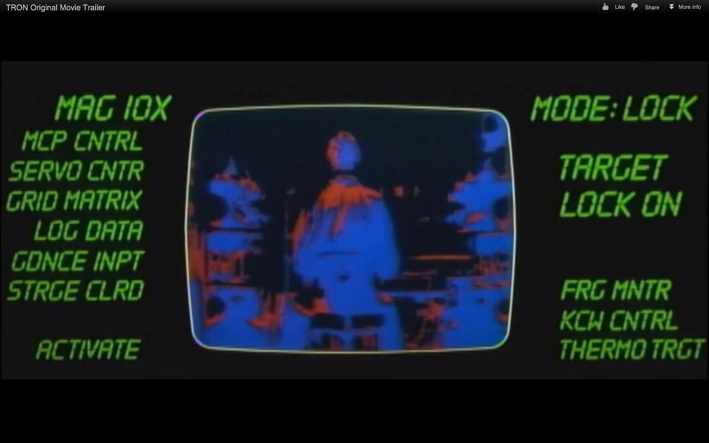 TRON -1982
